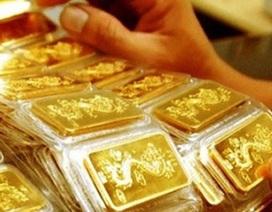 Giá vàng tăng sốc, vọt qua mốc 47 triệu đồng/lượng