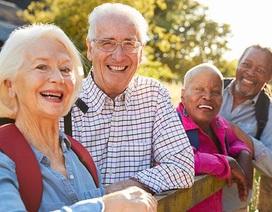 """Phương pháp điều trị mới có thể giúp người cao tuổi """"khoẻ"""" lâu hơn"""