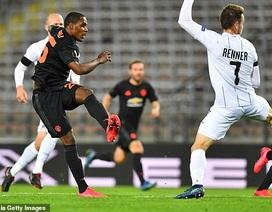 Man Utd muốn chi 15 triệu bảng mua đứt Ighalo