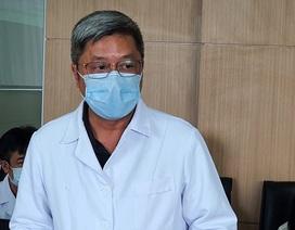 """Thứ trưởng Y tế: """"Người dân nên nhường khẩu trang cho nhân viên y tế"""""""