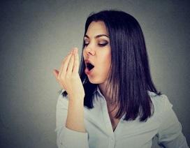 Có dung dịch nha khoa Nutridentiz – Khỏi lo hôi miệng làm phiền