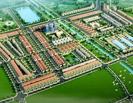 Quy hoạch khu đô thị gần 100ha tại thành phố Bắc Ninh