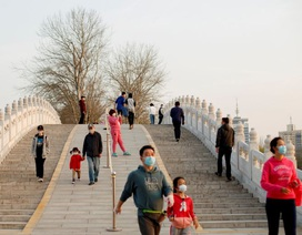 Trung Quốc ghi nhận số ca nhiễm mới virus corona tăng vọt