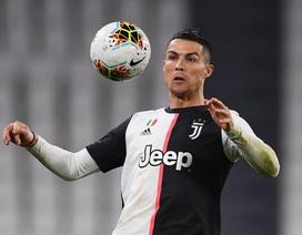 C.Ronaldo muốn rời Juventus để quay lại Manchester United