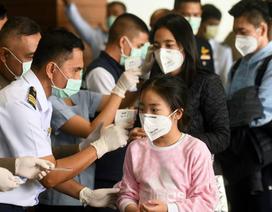 Thái Lan ban bố tình trạng khẩn cấp vì Covid-19