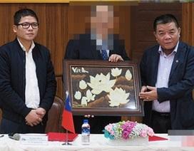 """Trần Duy Tùng- Từ """"thiếu gia"""" nhà Trần Bắc Hà đến bị can truy nã quốc tế"""
