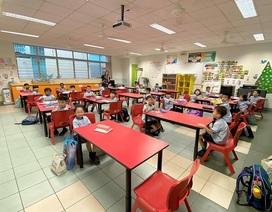 Singapore: Giáo viên nhiễm Covid-19 trong ngày mở cửa trường học trở lại