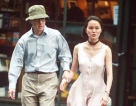 Woody Allen - đạo diễn nổi tiếng cả cuộc đời đối diện với tai tiếng