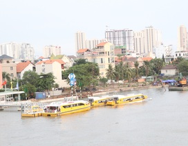 TPHCM: Xe buýt không được chở quá 20 người
