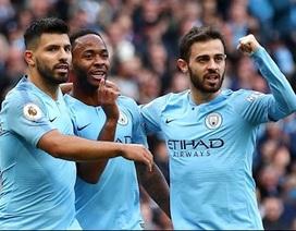 """Các CLB lớn Premier League """"đánh hội đồng"""" Man City"""