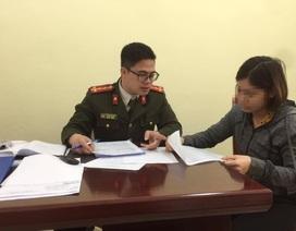 """Triệu tập 2 phụ nữ tung tin """"Hà Nội vỡ trận vì Covid-19"""""""