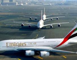 Truy tìm khách trên 7 chuyến bay quốc tế tới Việt Nam bị nhiễm Covid-19