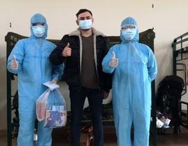 Báo nước ngoài viết về cuộc sống trong cơ sở cách ly Covid-19 của Việt Nam