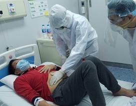 7 ca mắc mới Covid-19, thêm một bác sĩ tại Bệnh viện Nhiệt đới Trung ương