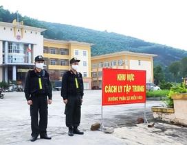 Phát hiện bệnh nhân dương tính với SARS-CoV-2 đầu tiên tại Hà Tĩnh