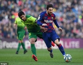 Messi và các cầu thủ Barcelona chưa chấp nhận giảm lương