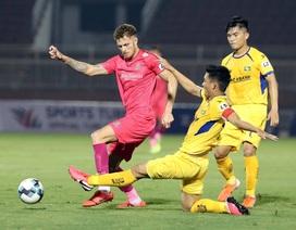 V-League hoãn thêm 15 ngày vì dịch Covid-19