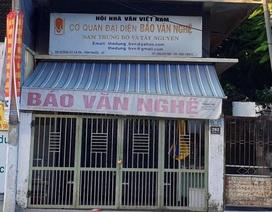 Bắt tạm giam cựu Phó Văn phòng đại diện báoVăn Nghệ