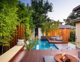 """Tròn mắt với các ý tưởng thiết kế sân vườn """"đẹp lung linh"""" không thể bỏ qua"""