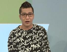 Hoàng Rapper thừa nhận từng lăng nhăng, bắt cá hai tay