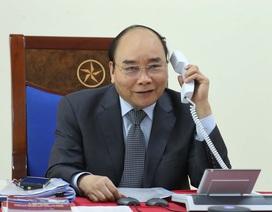 Việt Nam hỗ trợ Lào, Campuchia 200.000 USD chống Covid-19