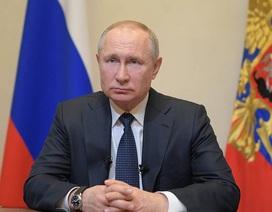 Nga cho người dân nghỉ làm 1 tuần nguyên lương chống Covid-19