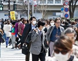 Nhật Bản bị thiệt hại 6 tỷ USD khi Olympic 2020 bị hoãn do Covid-19
