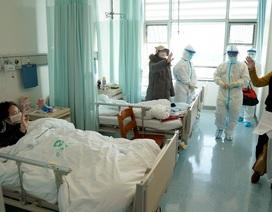 Chuyên gia: Có tới 10% bệnh nhân Vũ Hán tái nhiễm virus corona sau ra viện