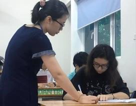 Thi THPT quốc gia 2020: Huỷ toàn bộ các bài thi nếu bị đình chỉ