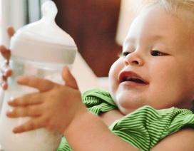 Muốn con trưởng thành có hàm răng khỏe mẹ cần làm ngay những việc này