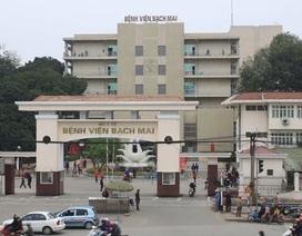 Bộ Y tế đánh giá gì về nguy cơ lây dịch Covid-19 từ Bệnh viện Bạch Mai?