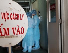 TPHCM: Hơn 10 nghìn người đang phải cách ly vì dịch Covid-19