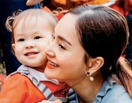 Lan Phương đưa con gái ra Hà Nội giữa dịch bệnh khiến Minh Vượng hốt hoảng