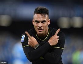 Chiêu mộ Lautaro Martinez, Barcelona sẵn sàng bán 5 cầu thủ