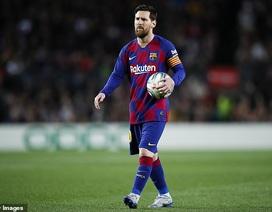 Messi sẽ mất bao nhiêu tiền nếu bị giảm lương vì dịch Covid-19?