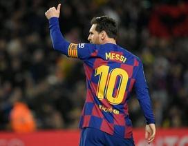 10 cầu thủ kiếm tiền nhiều nhất thế giới: Messi qua mặt Ronaldo