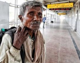 Người lao động nghèo Ấn Độ long đong vì lệnh phong tỏa chống Covid-19