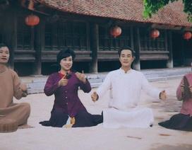"""Xẩm Hà Thành góp tiếng nói đẩy lùi dịch Covid-19 với """"Tiêu diệt Corona"""""""