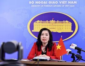 """""""Giải cứu"""" 800 người Việt, còn 40 người kẹt lại các sân bay quốc tế"""