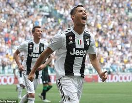 C.Ronaldo bị chỉ trích vì rời Italia về Bồ Đào Nha