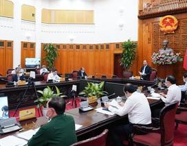 Thủ tướng chỉ đạo Hà Nội xử lý việc người dân chen chân lễ Phủ Tây Hồ