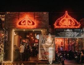 TPHCM ra thông báo khẩn liên quan ổ dịch bar Buddha