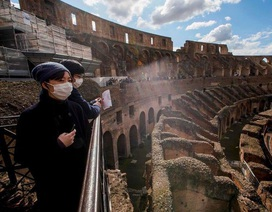 """Nhiều điểm du lịch nổi tiếng biến thành """"thị trấn ma"""" vì dịch Covid-19"""
