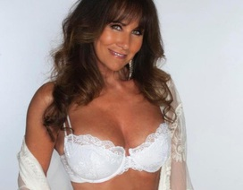Sức khỏe người mẫu Linda Lusardi đã khá hơn