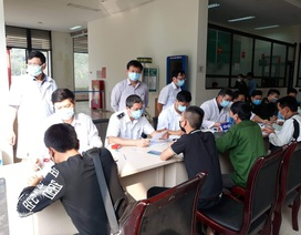 Quảng Bình tạm hoãn Đại hội Đảng cấp cơ sở để tập trung chống dịch Covid-19
