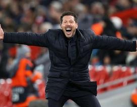 Simeone bỏ xa Guardiola, Mourinho về lương bổng