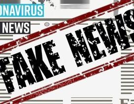 Hàng trăm người chết trên toàn cầu vì tin đồn thất thiệt về Covid-19