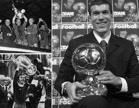 8 ngôi sao có bảng thành tích hoàn hảo hơn Messi, C.Ronaldo