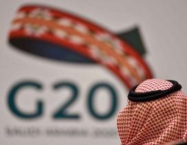 G20 cam kết bơm 5.000 tỷ USD giải cứu thế giới trước đại dịch Covid-19