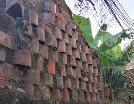 Ký ức làng gốm hàng trăm năm tuổi